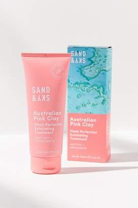 Sand&Sky Australian Pink Clay Flash Perfection Exfoliating Treatment