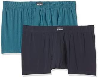 S'Oliver Men's 2R.895.97.4219 Boxer Shorts,M (Manufacturer Size: 5)