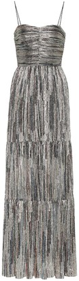 Rebecca Vallance Bellagio maxi dress