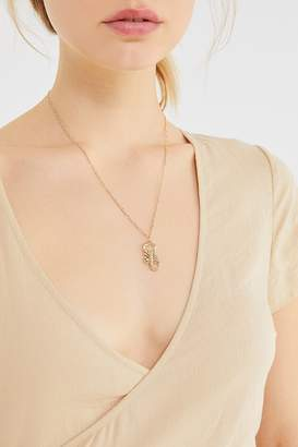 Urban Outfitters Simi Scorpion Pendant Necklace