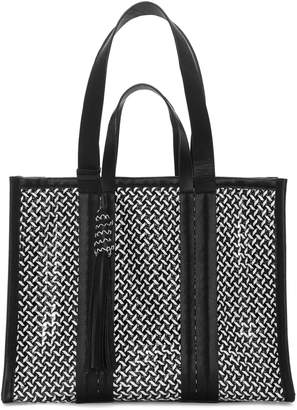 Indra Woven Tote