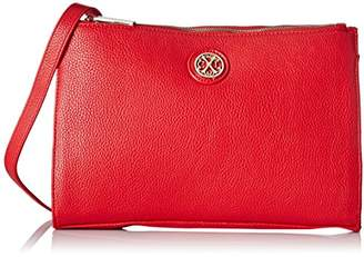 Christian Lacroix Women's MCL8970 Clutch Red