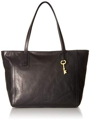 Fossil Emma Tote $198 thestylecure.com