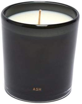 Ash (アッシュ) - Perfumer H - Ash Scented Candle - Grey