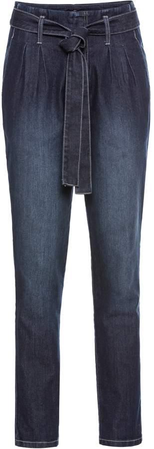 John Baner JEANSWEAR Stretch-Jeans mit hohem Bund