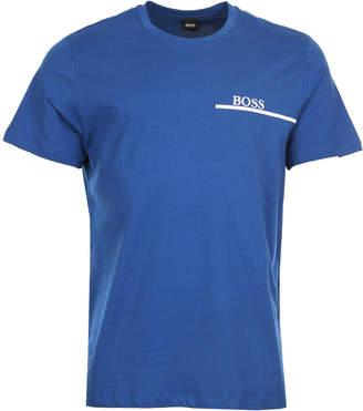 HUGO BOSS BOSS, T-Shirt - Bright Blue