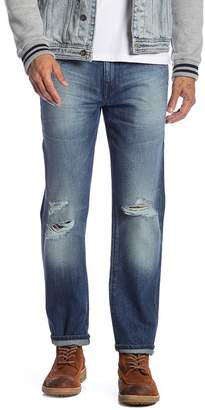 True Religion Classic Relaxed Slim Jeans