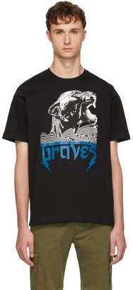 Diesel Black T-Just WI T-Shirt