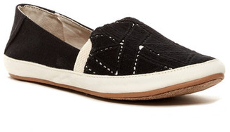 Reef Shaded Summer Slip-On Shoe (Women) $54 thestylecure.com