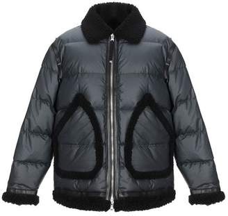 Diesel Black Gold Synthetic Down Jacket