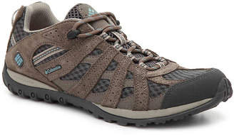 Columbia Redmond Hiking Shoe - Women's
