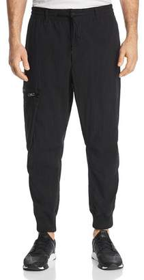 Y-3 Tapered Cargo Jogger Pants