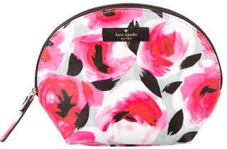 Kate SpadeKate Spade New York Multicolor Printed Cosmetic Bag