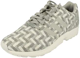 adidas Zx Flux Mens Running Trainers Sneakers (UK 7 US 7.5 EU 40 2/3, )