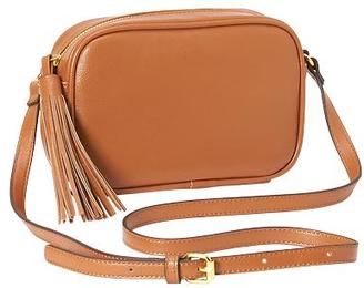 Tassel Mini Crossbody Bag $24.94 thestylecure.com