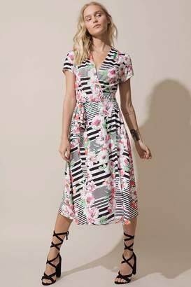 Yumi Kim Spin Me Around Dress