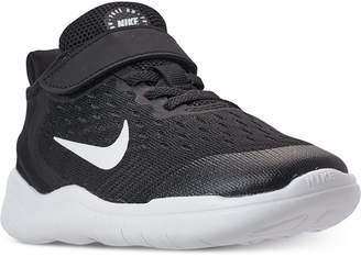 Nike Little Boys' Free Rn 2018 Running Sneakers from Finish Line