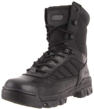 Wolverine Bates Women's Ultra-Lites 8 Inches Tactical Sport Side Zip Boot