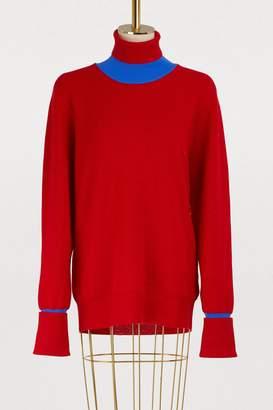 Maison Margiela Wool sweater
