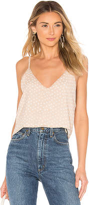 superdown Bobbi Star Crop Tank