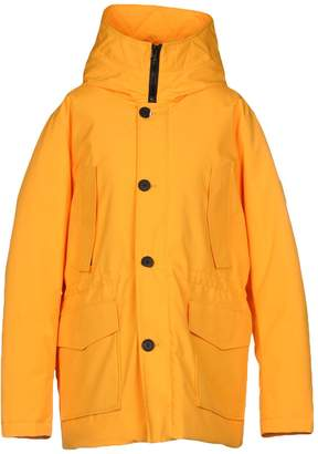 Kenzo Down jackets - Item 41807302DO