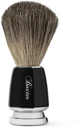 Baxter of California Best Badger Shave Brush - Black