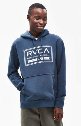 RVCA Style Pullover Hoodie