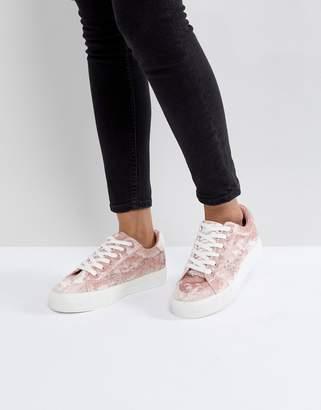 Park Lane Studded Sneaker