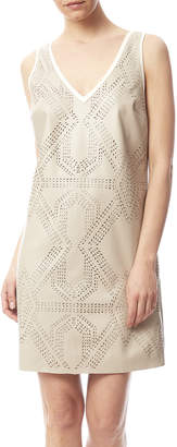 Tart Collections Laser Cut Out Dress