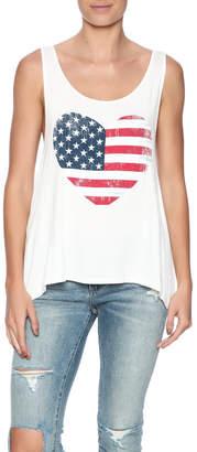 Triumph USA Love Tank