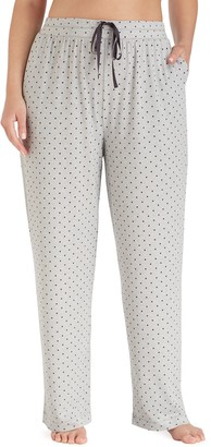 Cuddl Duds Plus Size Pajamas: Essentials Pajama Pants