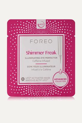Foreo Ufo Activated Masks - Shimmer Freak X 6