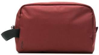Ally Capellino Simon Wax Ripstop wash bag