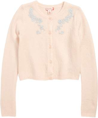 Ruby & Bloom Sparkle Sweater