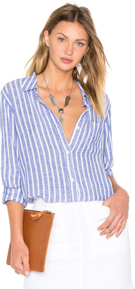 Rails Charli Button Down $147 thestylecure.com