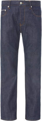 Officine Generale Japanese Selvage Denim Jeans