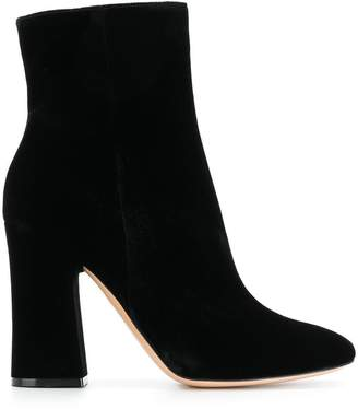 Gianvito Rossi Shelly 85 boots
