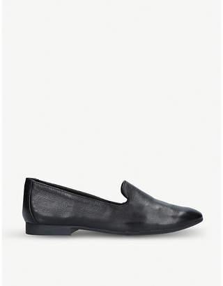 Aldo Kirama faux-leather loafers