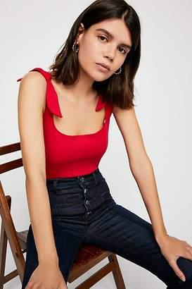 Intimately Tie Shoulder Bodysuit