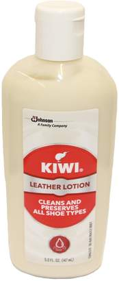 Kiwi Leather Lotion