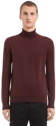 Falke Luxury Cashmere Turtleneck Sweater