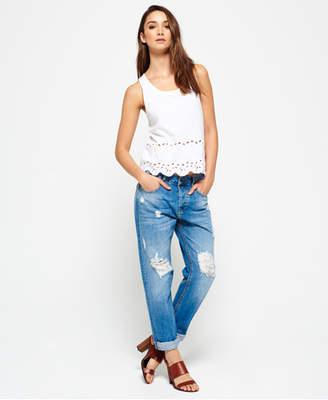 Superdry Harper Boyfriend Jeans