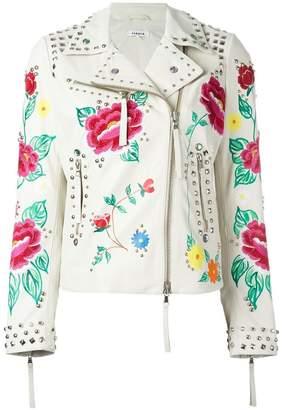 P.A.R.O.S.H. Mistery biker jacket