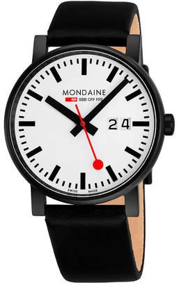 Mondaine Men's Evo Big Watch