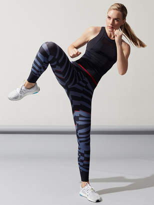 adidas by Stella McCartney Train Miracle Sculpt Cropped Tight Highwaist