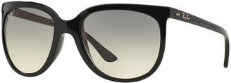 Ray-Ban Cats 1000 Sunglasses, RB4126 57