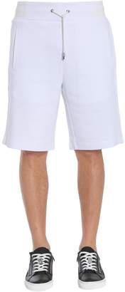 Versace Cotton Shorts