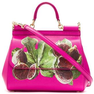 Dolce & Gabbana BB6002AV2191 HE718 Leather/Fur/Exotic Skins->Calf Leather