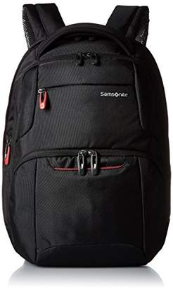 Samsonite (サムソナイト) - [サムソナイト] SAMSONITE バックパック トーラス 1 TORUS I 15L 1.2kg リュックサック リニューアルタイプ 63Z*09012 09 (ブラック)