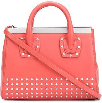 Thomas Wylde studded tote